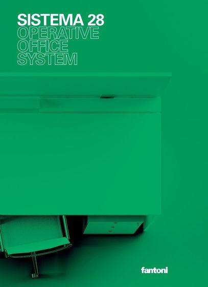Sistema 28 | Operative Office System