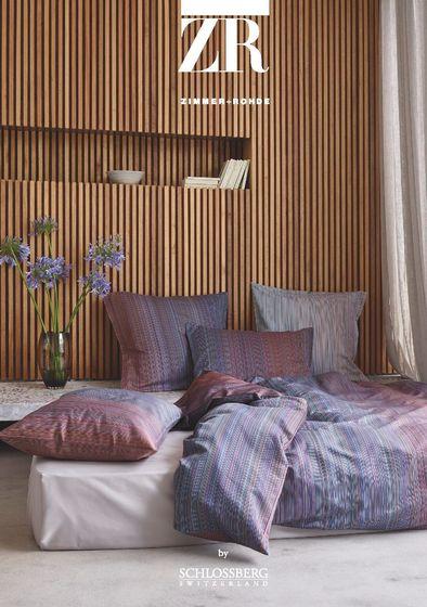 Bed Linen 2016