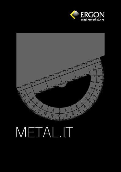 Ergon - Metal.It