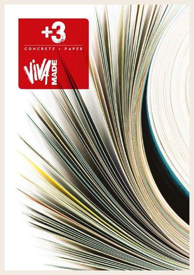 Viva - +3 Concrete + Paper