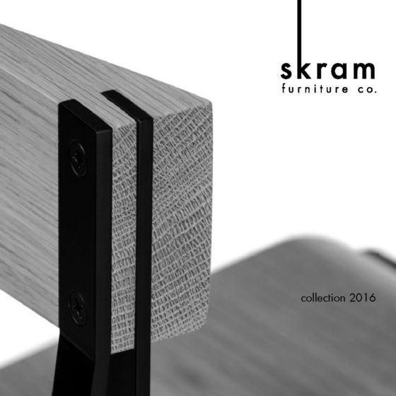 skram collection 2016
