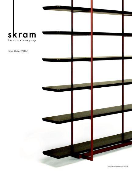 skram line sheet 2016