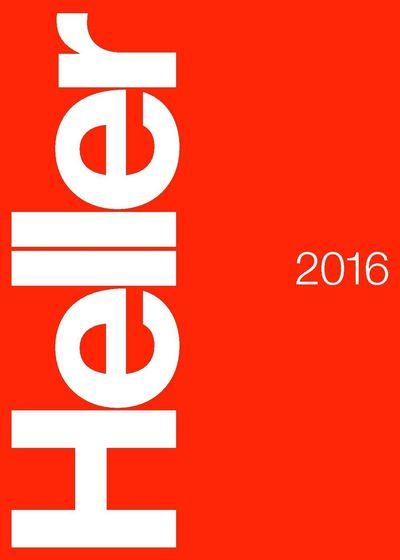 Heller Katalog 2016