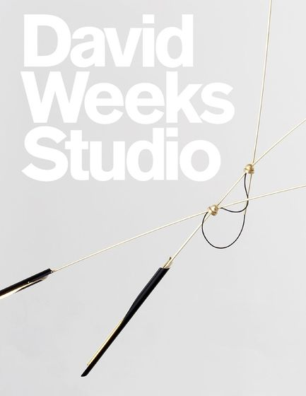 David Weeks Studio 2016
