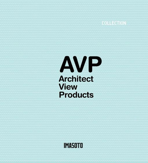 AVP Architect View Products