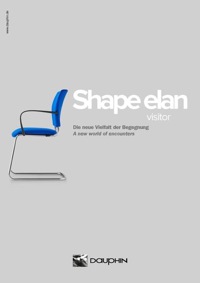 Shape elan visitor