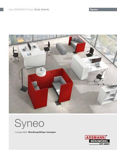 Syneo – Loungemöbel