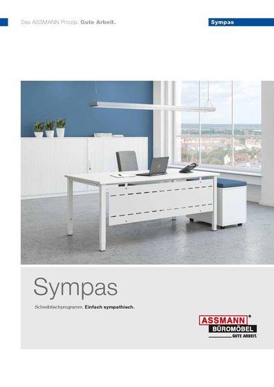 Sympas – Schreibtischprogramm