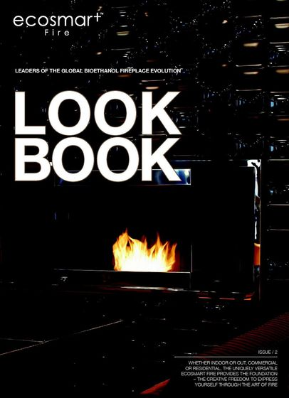 Ecosmart Fire Lookbook Issue 2