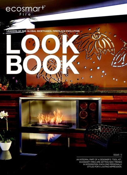 Ecosmart Fire Lookbook Issue 3
