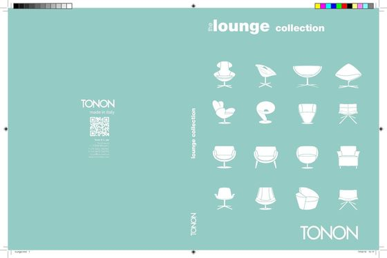 Lounge Seating Collection