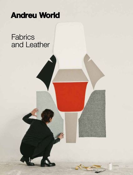 Andreu World | Fabrics and Leather