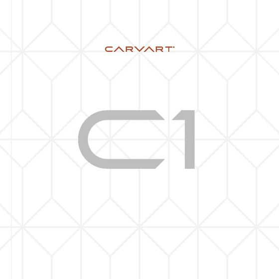 Carvart C1 Collection