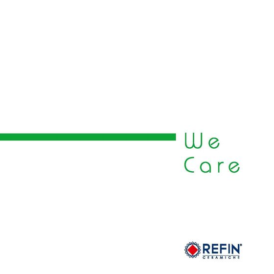 Refin We Care
