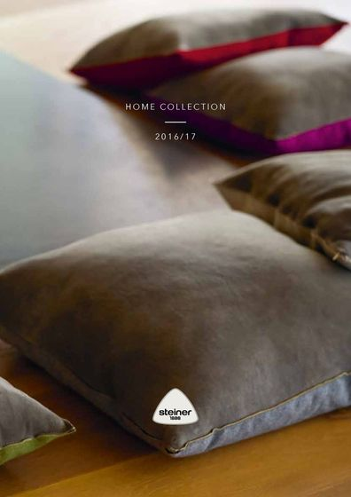 Home Collection 2016|2017