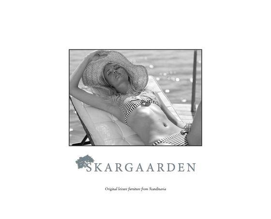 Skargaarden Book 2016