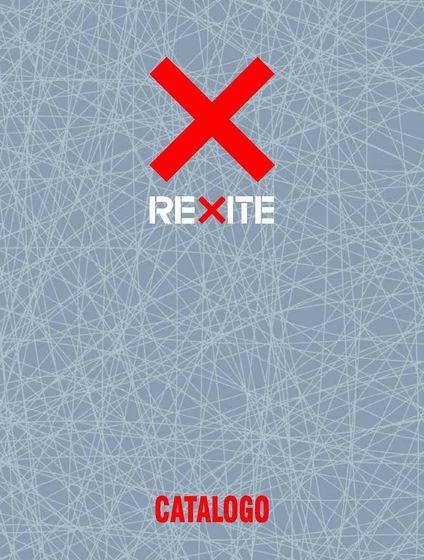 Rexite Catalogo 2016
