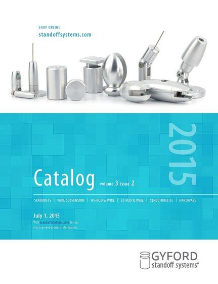 Gyford Catalog 2015