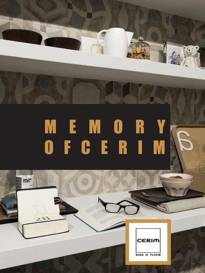 Memory of Cerim