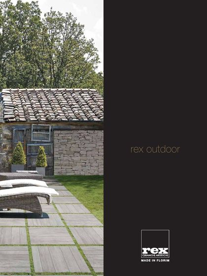 Rex Outdoor