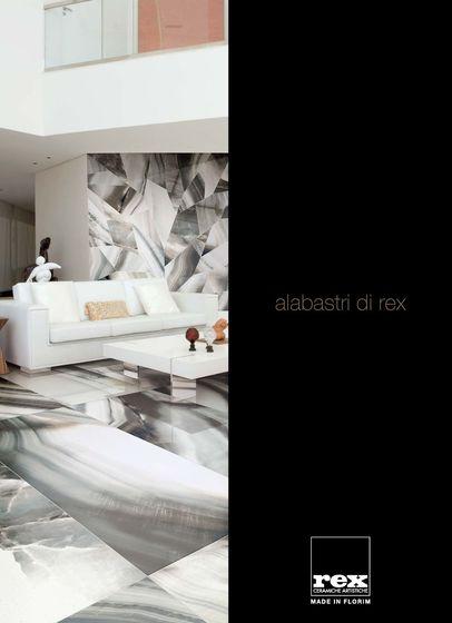 Alabastri di Rex