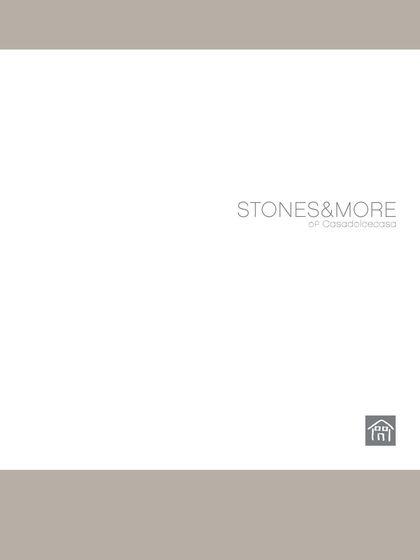 Stones&More