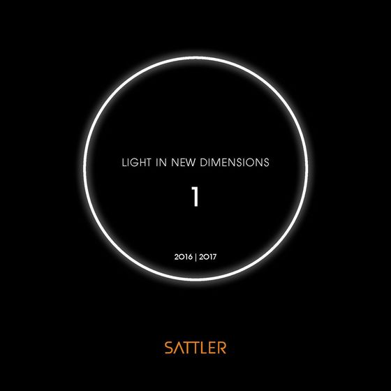 Light in new dimensions 2016/2017 | 1