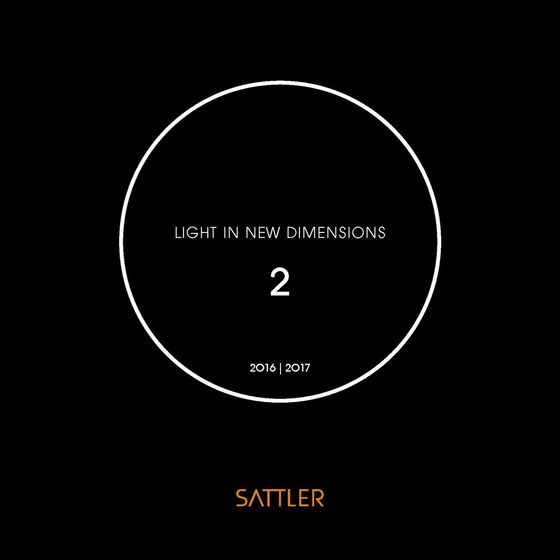 Light in new dimensions 2016/2017 | 2