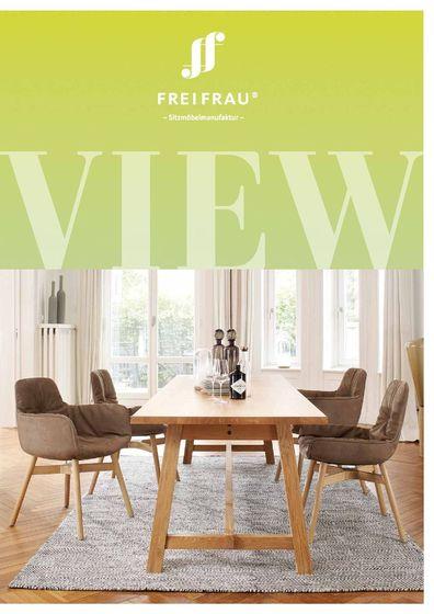Freifrau Broschure 2015