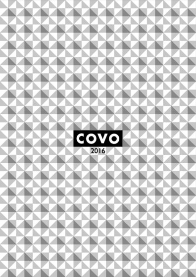 COVO Catalogue 2016