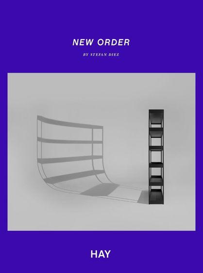HAY New Order Catalogue 2014