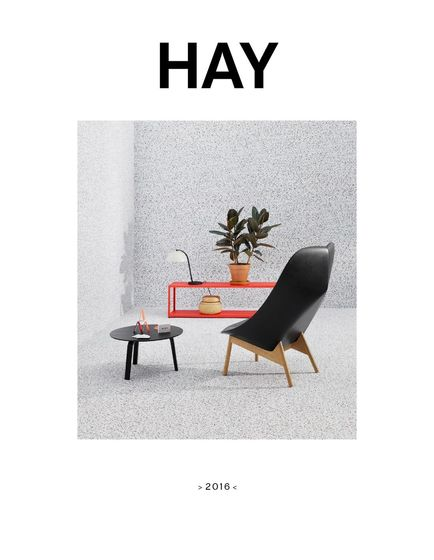 HAY WH Catalogue 2015-16