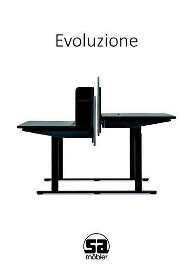 sa möbler Evoluzione 2016