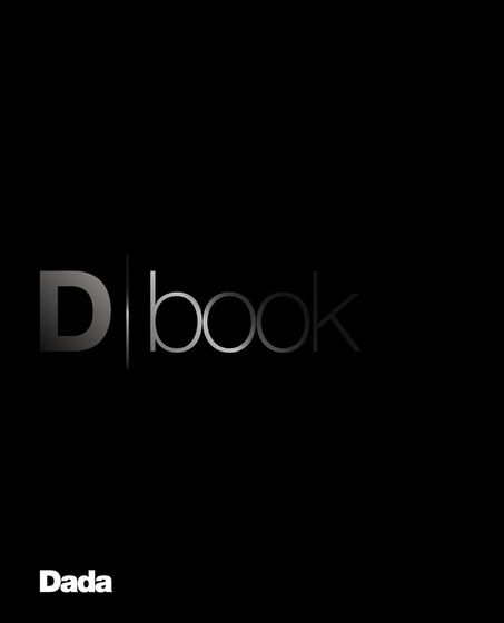 Dada D|Book 2016