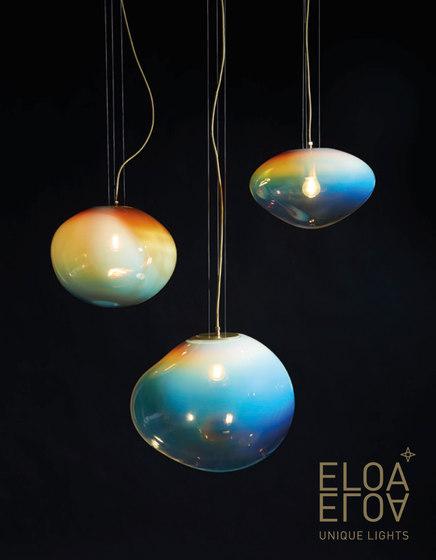 ELOA UNIQUE LIGHTS