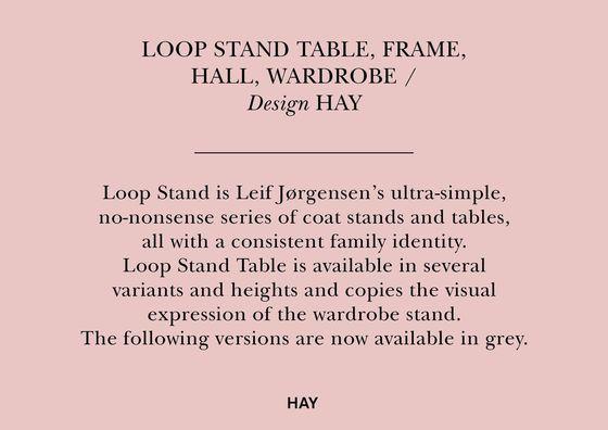 HAY Loop