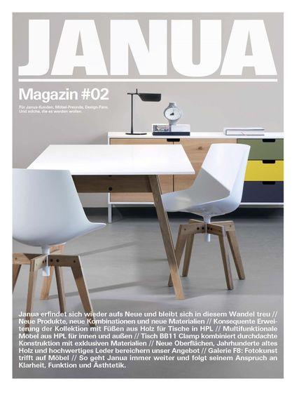 Janua Magazin #02
