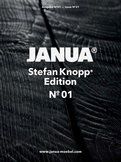 Janua Stefan Knopp Edition 01