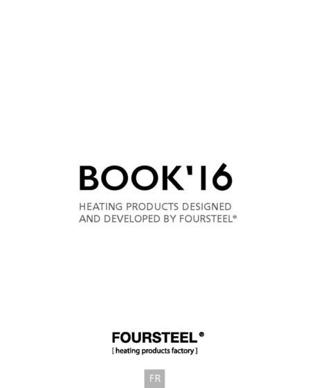 Book 2016 | FR