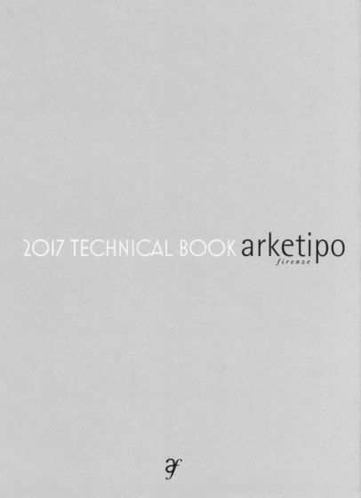 Arketipo Technical Book 2017