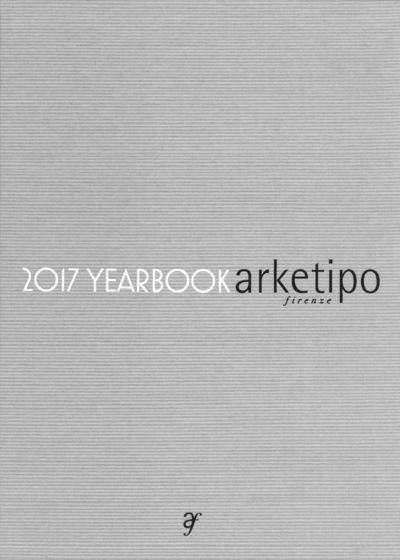 Arketipo Yearbook 2017