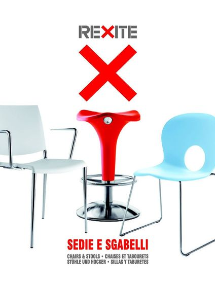 Rexite Chairs & Stools