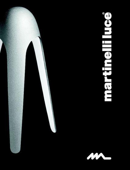 martinelli luce Cyborg