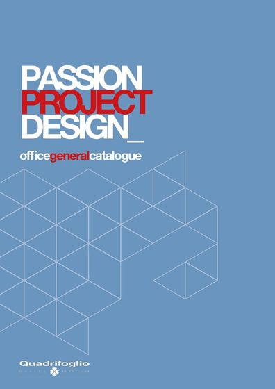 Passion Project Design | Office General Catalogue