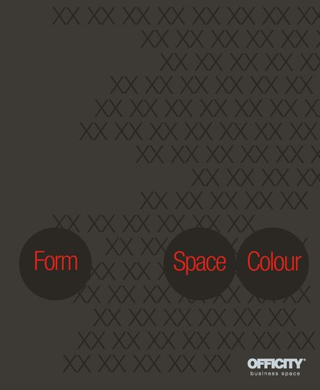 Officity | Form Space Colour