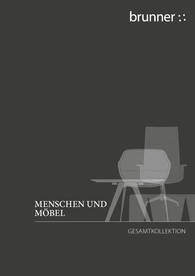 Brunner Menschen und Möbel
