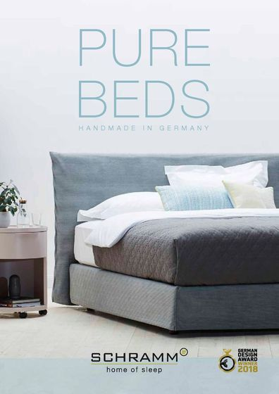 Pure Beds