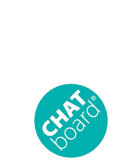 CHAT BOARD Catalogue 2016