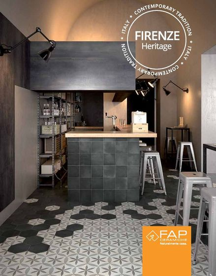 Firenze Heritage 2016