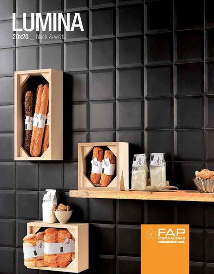 Fap Ceramiche Lumina 20x20